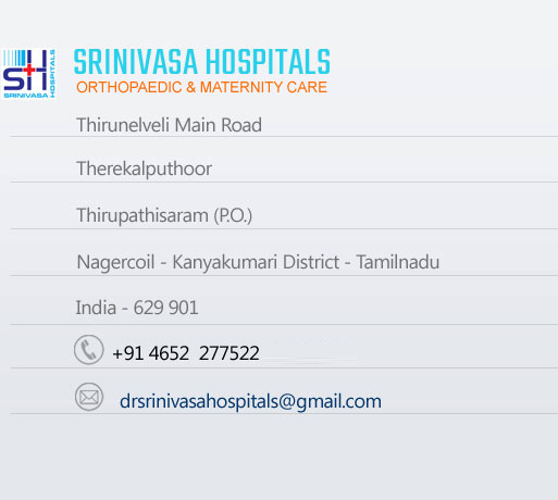 top hospitals in nagercoil